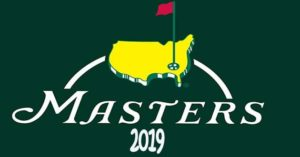 masters 2019